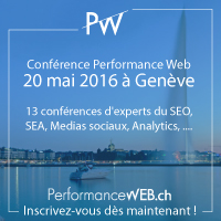 performance web geneve 2016