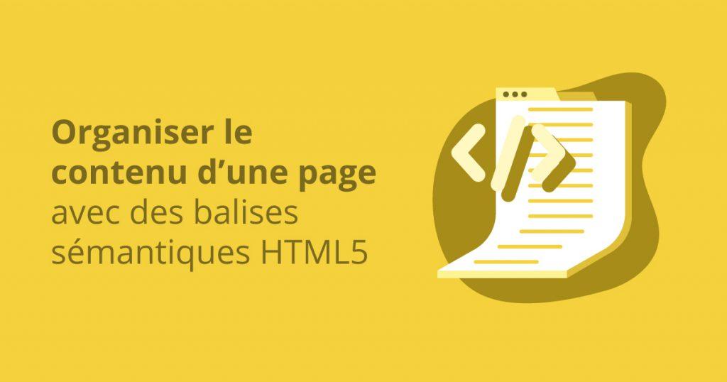 balises HTML5