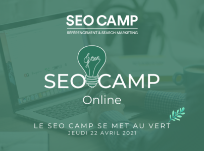 seo green camp