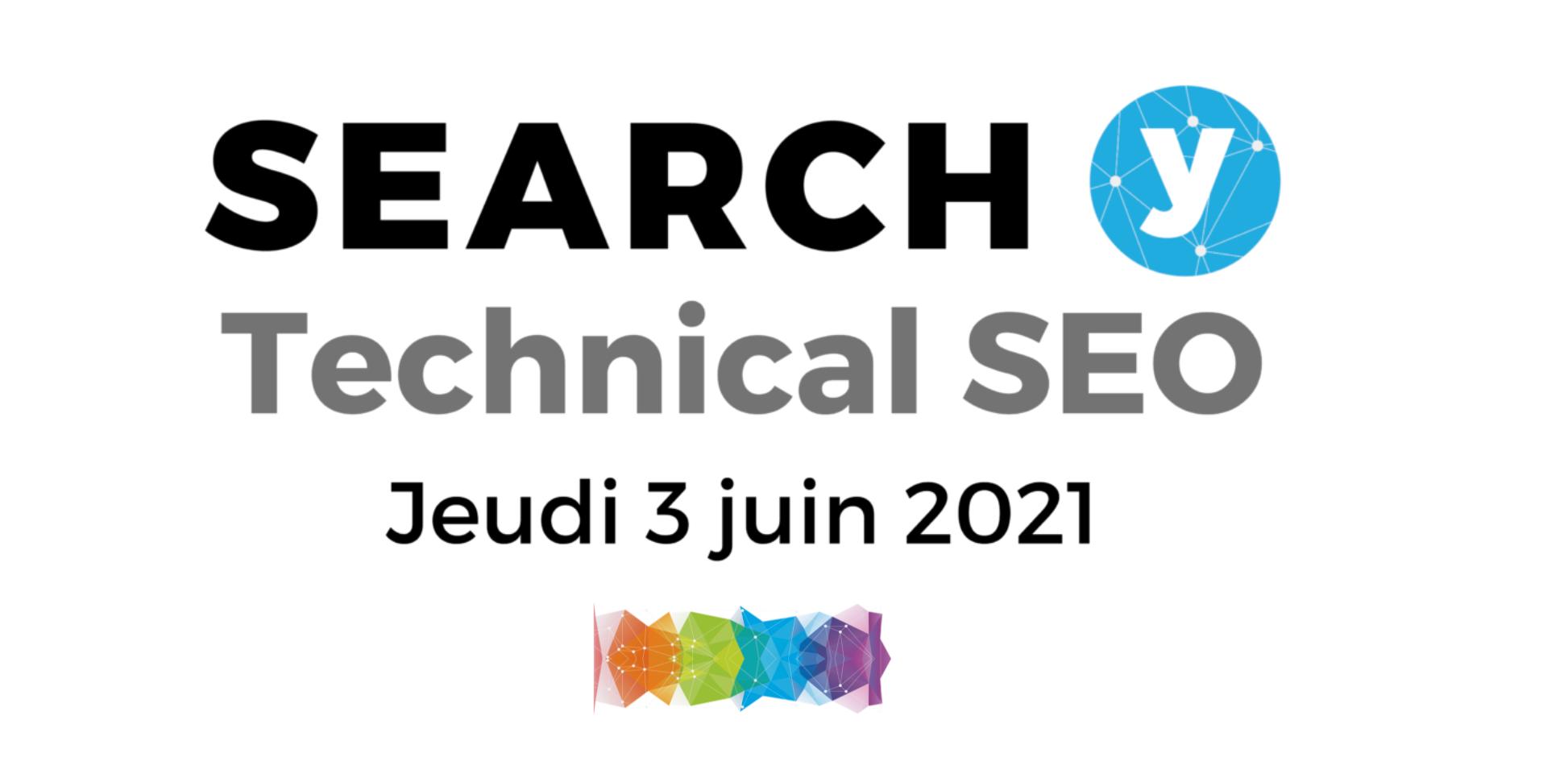 Search Y Technical SEO 2021